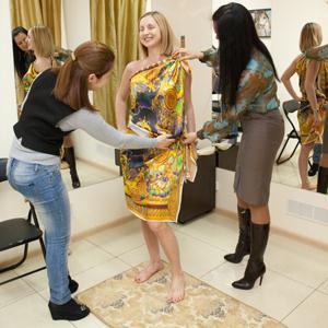 Ателье по пошиву одежды Камского Устья