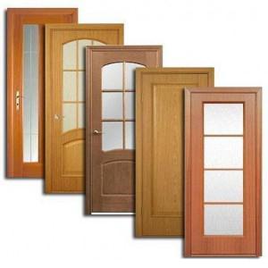 Двери, дверные блоки Камского Устья