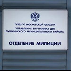 Отделения полиции Камского Устья