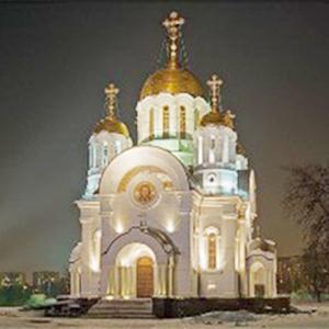Религиозные учреждения Камского Устья