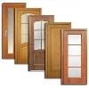 Двери, дверные блоки в Камском Устье