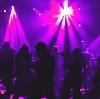 Ночные клубы в Камском Устье