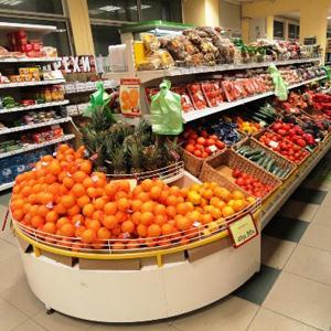 Супермаркеты Камского Устья
