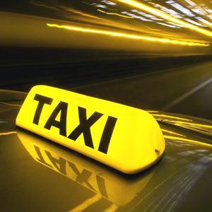 Такси Камского Устья